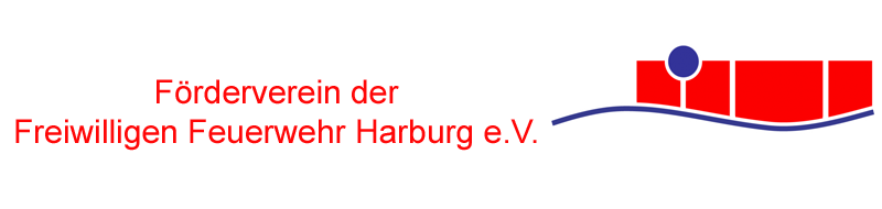Förderverein der Freiwilligen Feuerwehr Harburg e.V.